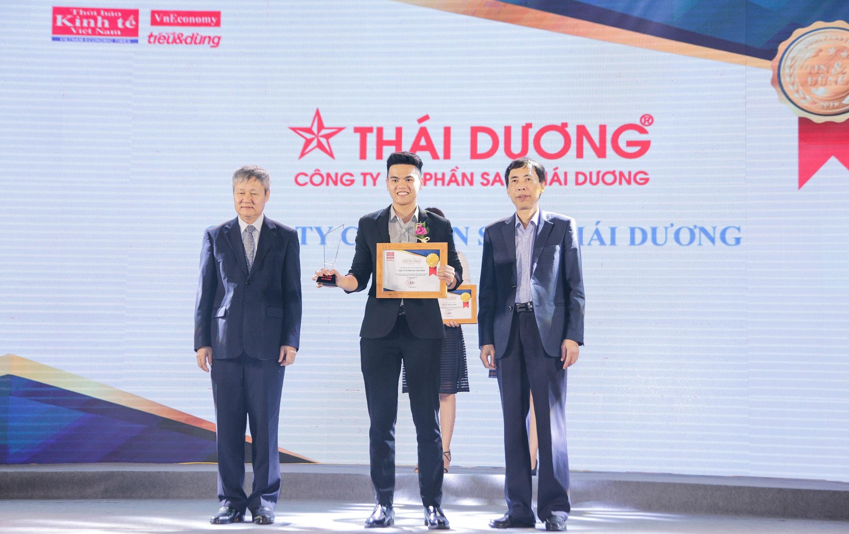 Công ty cổ phần Sao Thái Dương