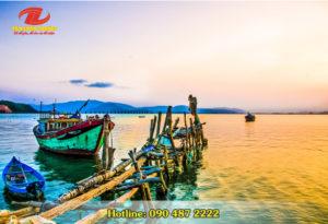 Du lịch Bình Định – Đất võ trời văn