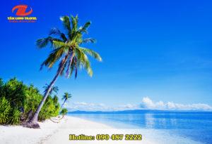 """Du lịch Hải Tiến – Đến """"Hawai"""" của Bắc Trung Bộ"""