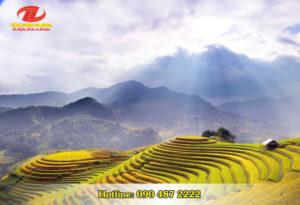 Du lịch Sapa 2020 – Nơi gặp gỡ đất trời