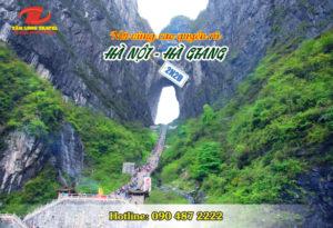 Du lịch Hà Giang 2019 – nơi vùng cao quyến rũ