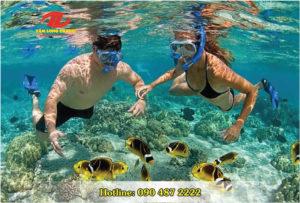 Tour du lịch hè Thái Lan 2019 – Biển xanh mời gọi