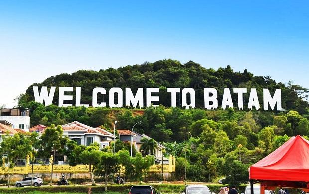 Một hành trình, ba quốc gia SINGAPORE – MALAYSIA – ĐẢO BA TAM INDONESIA 2020